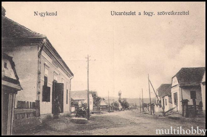 Chendu - Mures
