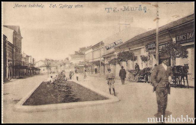 Tirgu Mures-ul