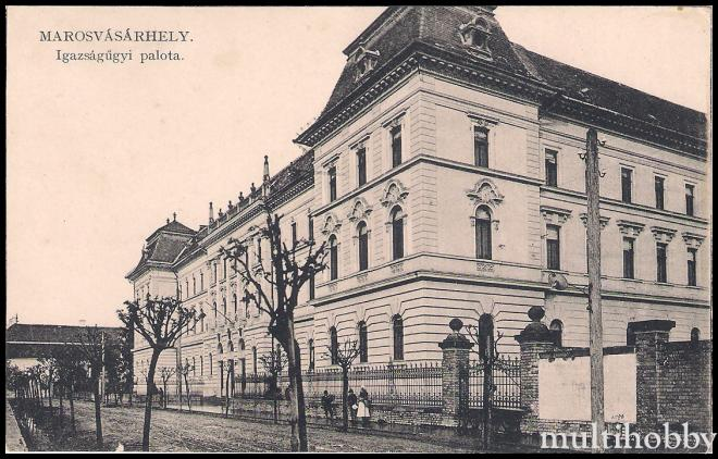 Tribunalul din Targu Mures