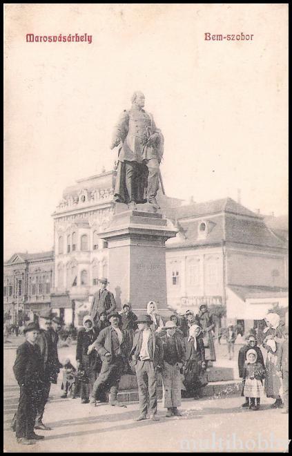 Statuia Lui Bem